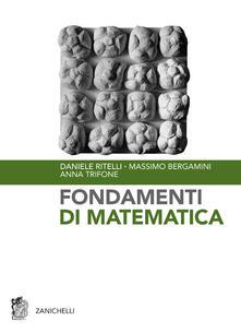 Squillogame.it Fondamenti di matematica Image