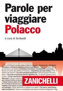 Polacco - copertina