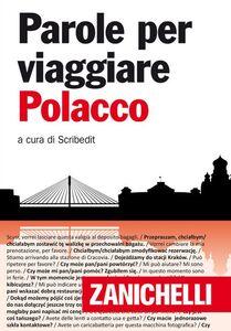 Foto Cover di Polacco, Libro di  edito da Zanichelli