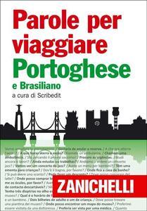 Portoghese - copertina