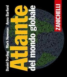 Writersfactory.it Atlante del mondo globale Image