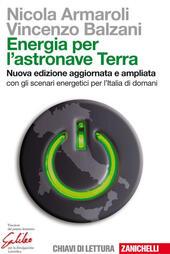 Energia per l'astronave Terra