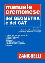 Manuale cremonese del geometra e del tecnico CAT