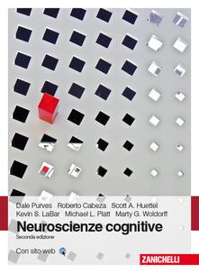 Criticalwinenotav.it Neuroscienze cognitive. Con e-book Image