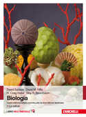 Libro Biologia. Con Contenuto digitale (fornito elettronicamente). Vol. 1: La cellulla.