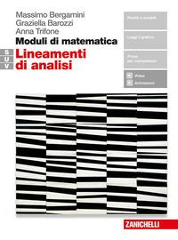 MODULI DI MATEMATICA S+U+V ED. MISTA