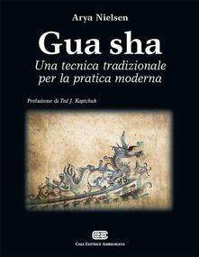Festivalpatudocanario.es Gua Sha. Una tecnica tradizionale per la pratica moderna Image