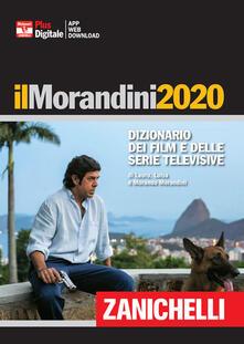 Daddyswing.es Il Morandini 2020. Dizionario dei film e delle serie televisive. Ediz. plus. Con app. Con Contenuto digitale per download Image