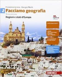 FACCIAMO GEOGRAFIA N.E 2 ED. MISTA