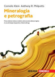 Mineralogia e petrografia. Con e-book.pdf