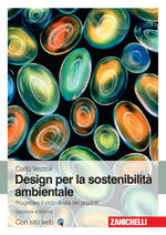Design di prodotto per la sostenibilità ambientale. Con Contenuto digitale (fornito elettronicamente)