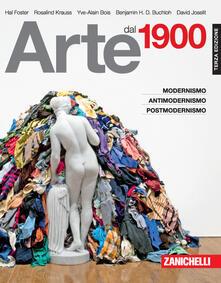 Mercatinidinataletorino.it Arte dal 1900. Modernismo, antimodernismo, postmodernismo Image