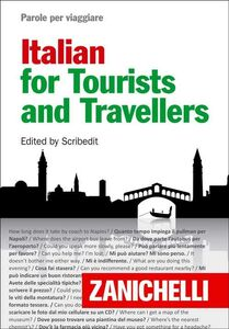 Libro Italian for Tourists and Travellers