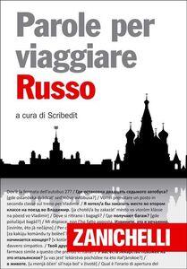 Foto Cover di Russo, Libro di  edito da Zanichelli