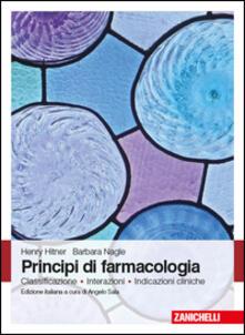 Daddyswing.es Principi di farmacologia. Classificazione, interazioni, indicazioni cliniche Image