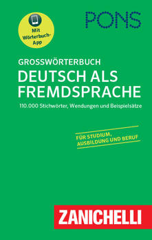 Voluntariadobaleares2014.es Grosswörterbuch Deutsch als Fremdsprache. Con app Image