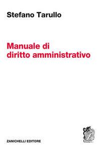 Grandtoureventi.it Manuale di diritto amministrativo Image