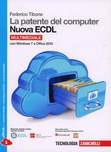 Capturtokyoedition.it La patente del computer. Nuova ECDL. Versione per Windows 10 e Office 2016. Syllabus 6.0 Image