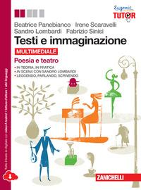 TESTI E IMMAGINAZIONE - POESIA E TEATRO