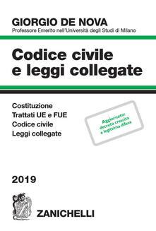 Cocktaillab.it Codice civile e leggi collegate Image