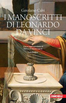 Mercatinidinataletorino.it I manoscritti di Leonardo da Vinci dal punto di vista cronologico, storico e biografico Image