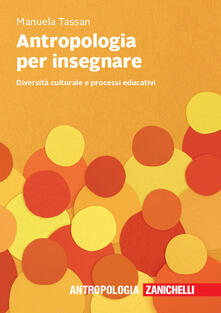 Daddyswing.es Antropologia per insegnare. Diversità culturale e processi educativi Image