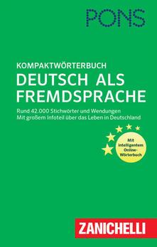 PONS. Kompaktwörterbuch. Deutsch als Fremdsprache.pdf