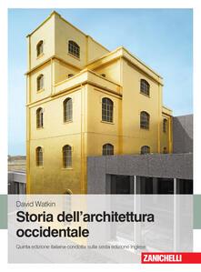 Warholgenova.it Storia dell'architettura occidentale Image