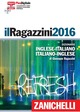Ragazzini 2016. Dizi