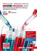 Libro Unitutor Medicina 2018. Con e-book Fatima Longo Alessandro Iannucci