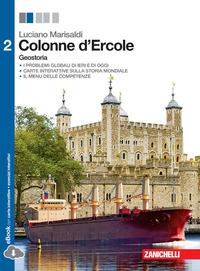 COLONNE D'ERCOLE VOL. 2