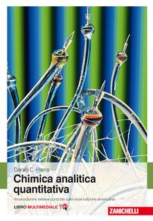 3tsportingclub.it Chimica analitica quantitativa. Con e-book Image