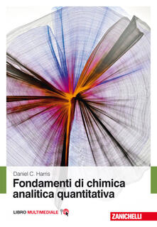 Winniearcher.com Fondamenti di chimica analitica quantitativa. Con Contenuto digitale (fornito elettronicamente) Image