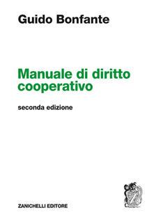 Cefalufilmfestival.it Manuale di diritto cooperativo Image
