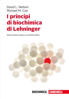 Filippodegasperi.it I principi di biochimica di Lehninger. Con e-book Image