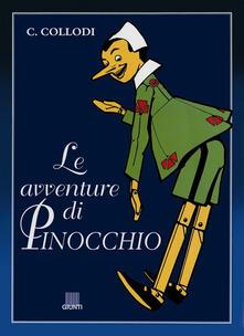 Vitalitart.it Le avventure di Pinocchio Image