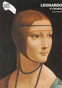 Libro Leonardo. Il ritratto. Ediz. giapponese Carlo Pedretti