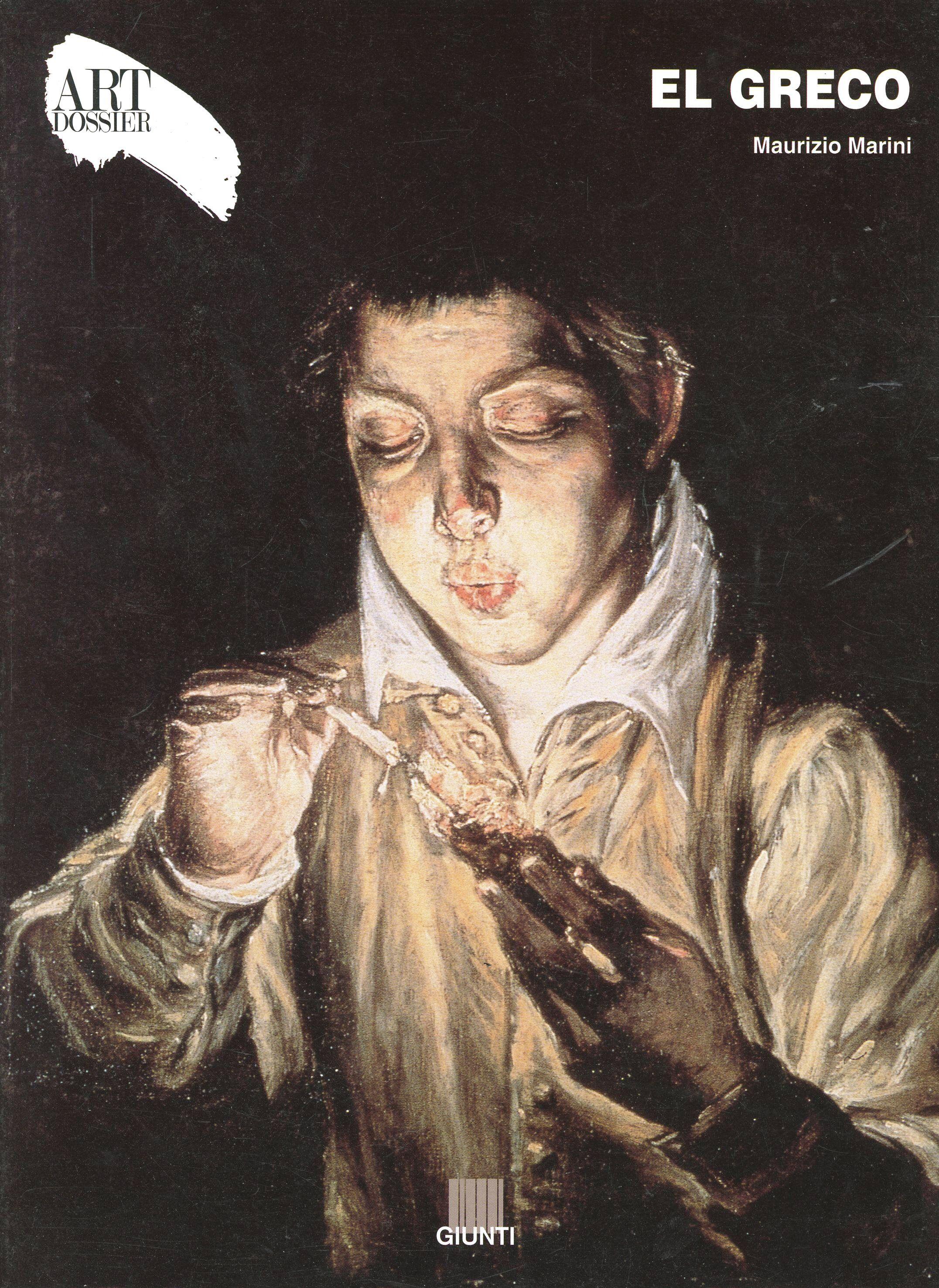 El Greco. Ediz. illustrata