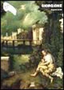 Giorgione. Ediz. illustrata
