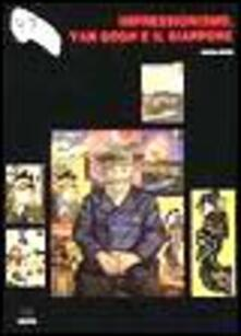 Daddyswing.es Impressionismo, Van Gogh e il Giappone. Ediz. illustrata Image
