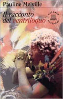 Voluntariadobaleares2014.es Il racconto del ventriloquo Image