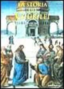 Antondemarirreguera.es La storia dei giubilei (1600-1775) Image