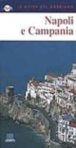 Napoli e Campania - copertina