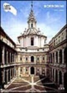 Squillogame.it Borromini. Ediz. illustrata Image