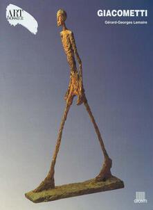 Ristorantezintonio.it Giacometti. Ediz. illustrata Image