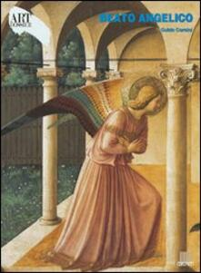 Tegliowinterrun.it Beato Angelico. Ediz. illustrata Image