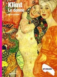 Daddyswing.es Klimt. Le donne. Ediz. illustrata Image