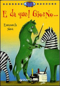 Libro E da quel giorno... Emanuela Nava 0