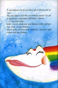 Libro L' arcobalena. Ediz. illustrata Massimo Sardi 1