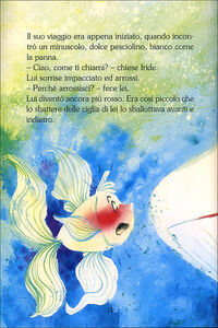 Libro L' arcobalena. Ediz. illustrata Massimo Sardi 2
